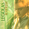 {legolas icontest}