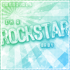 text → rockstar baby