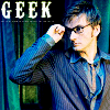 Valancy: DoctorGeek