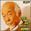 Miyagi, Wet Behind Ear