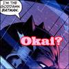 Goddamn Batman, Batman