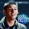 blackhalo72: Dean 'Ooh pretty'