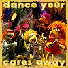 dance your cares away