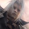 Cat: Sephiroth (AC)
