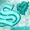 Samantha teal