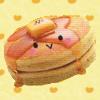 Kawaii Pancake with Butter