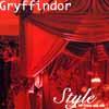 HP - Gryffindor Style