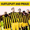 HP: Puffs: Football