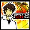 Гиацинт Нарциссович (model T-OK715): sexy plan