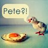 Super Caffeinated: Pete? by iconomicon