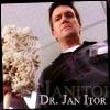 Dr. Jan Itor
