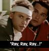 Sheri: Ray