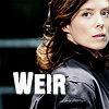 Samantha: Weir1