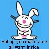 ненавижу! =)