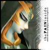 Zelda - Midna The Pain Inside