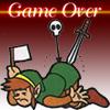Zelda - Game Over