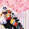 [SPORT] MotoGP » NH; Haydenbike