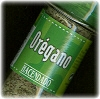 Bottle of Oregano