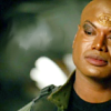 lorettakay: Raised Eye-Brow Teal'c