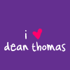 I heart Dean by melisah