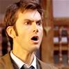 Doctor Who - :o