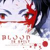 blood+, blood, saya