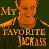 hiddeneloise: Favorite Jackass/VM/Logan