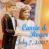 Care: Carrie & Roger July 7