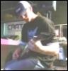 erik - guitar