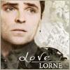 Gena Marie: Lorne--Love