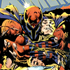 Magneto & Xavier.