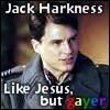 jack/jesus/gay
