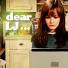 Alexis Bledel (Dear LJ)