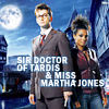 Maria: sir doctor and miss jones