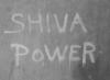 shiva, power