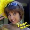 Lily: Peace! Peace!
