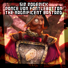 Jade Empire: Sir Roderick
