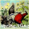 Spring Fling Moley