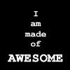 scarlettina: Awesome me