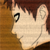smiley!Gaara grain