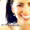 Kat: Farscape - Aeryn Smile