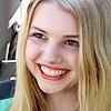 Cassie Ainsworth: pretty grin