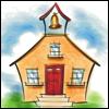 School - House