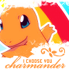 Marryoh: pokemon | charmander