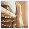 journal: keep it secret/safe