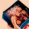 hana yori dango // cookies // tsukasa