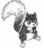 na_ali1293: Squirrel