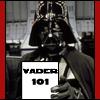 Darth Vader 101: Intro to Vader