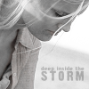 shannon deep inside the storm