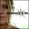 shannon heaven's a lie
